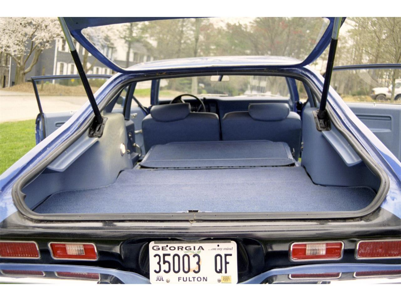Large Picture of Classic 1973 Chevrolet Nova SS  Offered by a Private Seller - LCH6