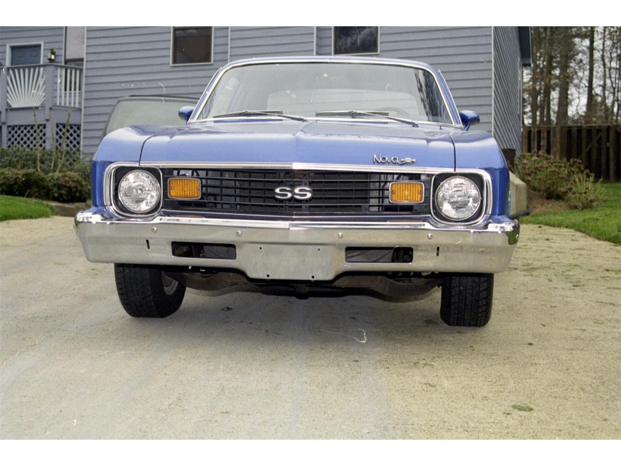 Large Picture of Classic 1973 Chevrolet Nova SS  located in Roswell Georgia - $17,000.00 Offered by a Private Seller - LCH6
