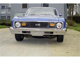 Picture of 1973 Chevrolet Nova SS  - LCH6
