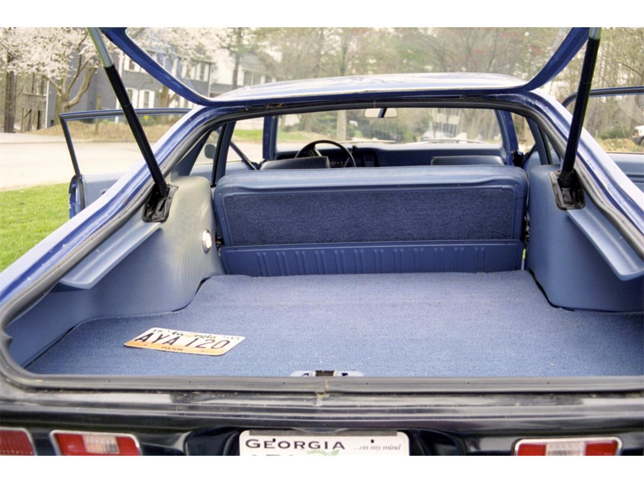 Large Picture of 1973 Chevrolet Nova SS  - $17,000.00 - LCH6