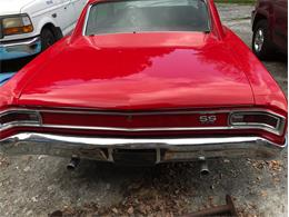 Picture of '66 Chevelle SS - LCHF