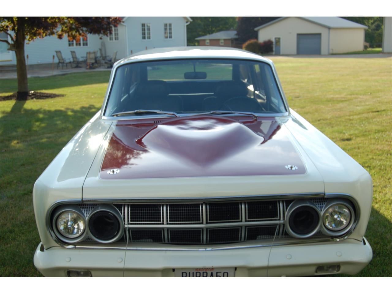For Sale: 1964 Mercury Comet in Wooster, Ohio