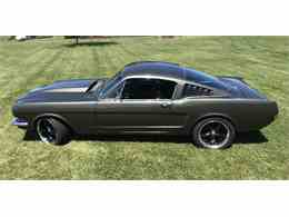 Picture of Classic 1966 Mustang Offered by a Private Seller - LCHR