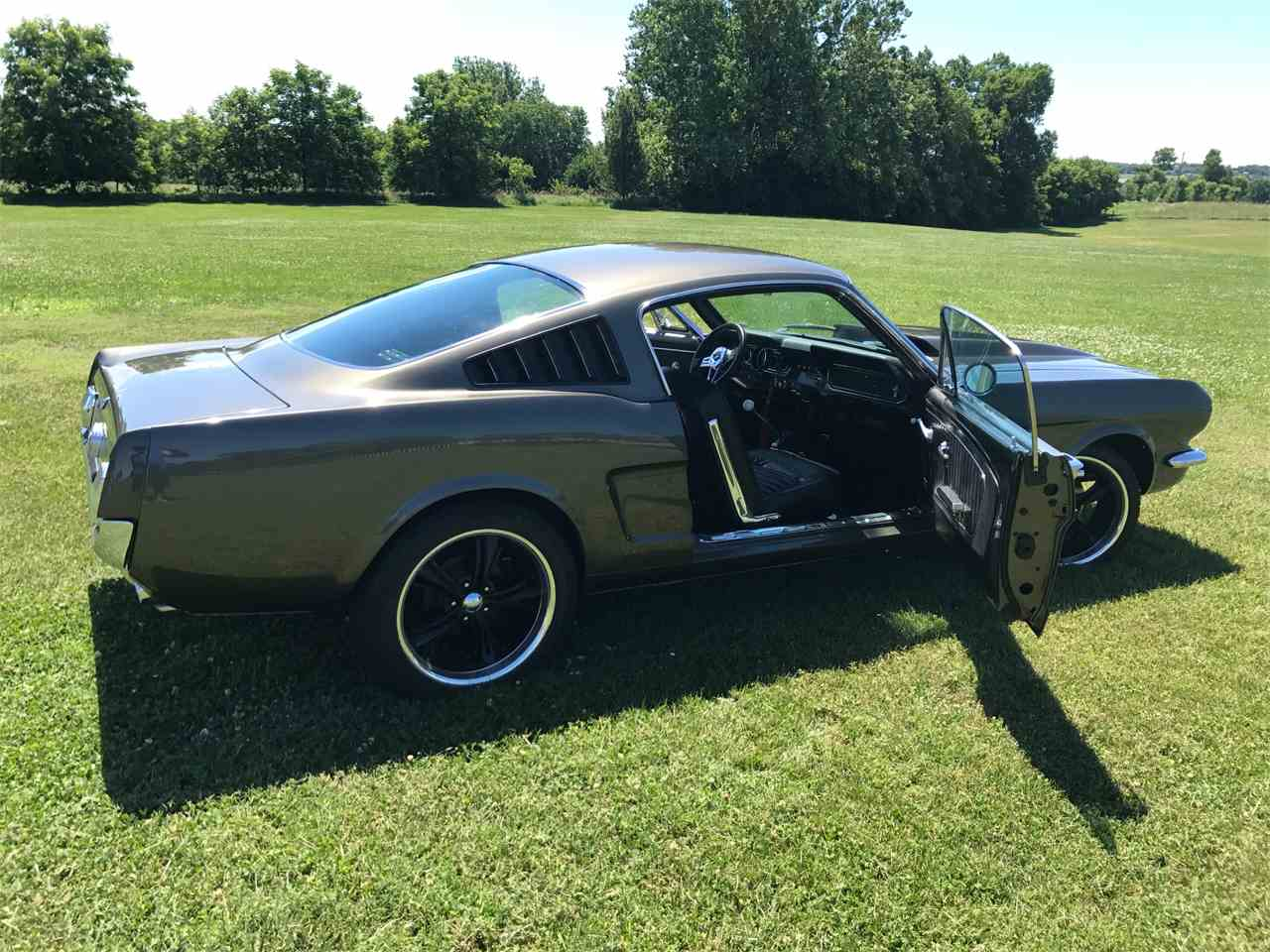 Large Picture of Classic 1966 Ford Mustang Offered by a Private Seller - LCHR