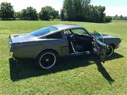 Picture of Classic 1966 Mustang located in Missouri - LCHR