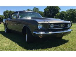 Picture of '66 Mustang - LCHR