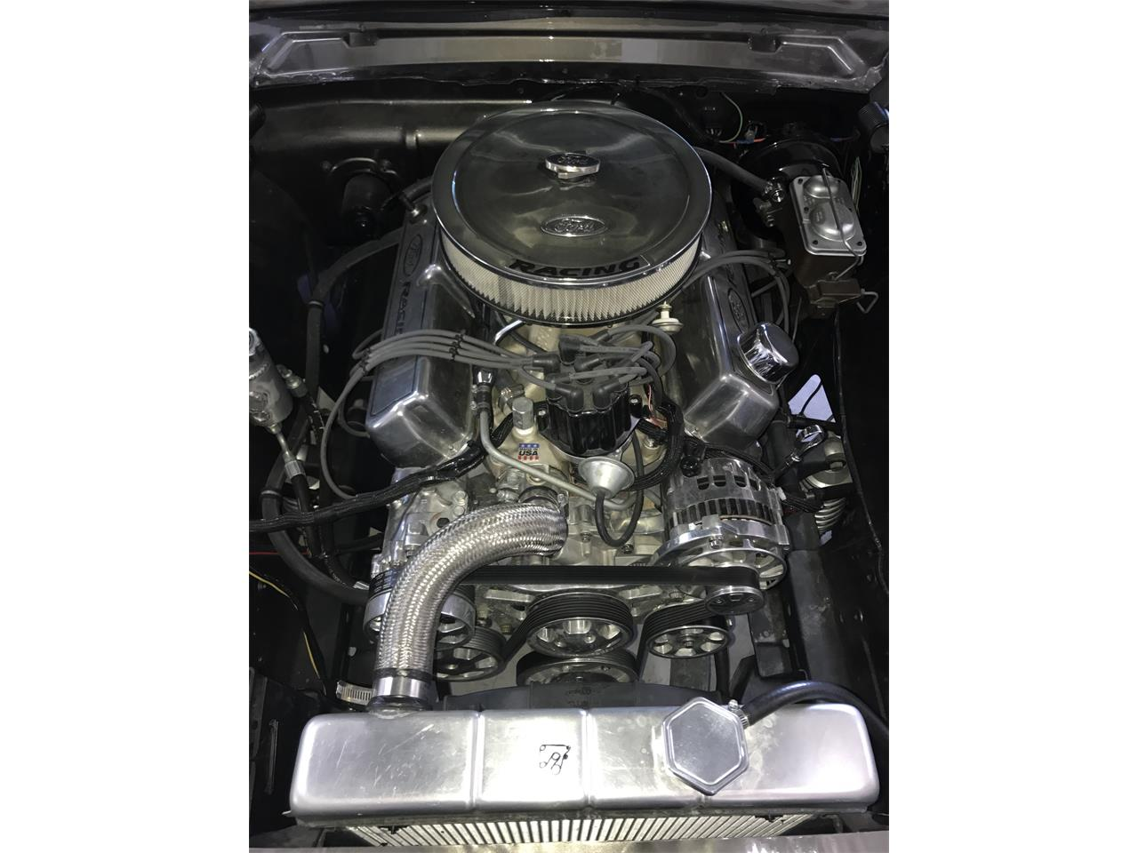 Large Picture of '66 Mustang - LCHR