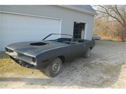 Picture of 1970 Plymouth Cuda Barracuda located in Michigan - L8CM