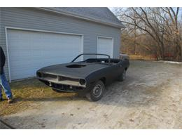Picture of Classic '70 Cuda Barracuda located in Michigan - L8CM