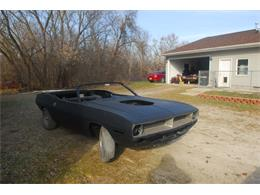 Picture of Classic 1970 Plymouth Cuda Barracuda Offered by a Private Seller - L8CM