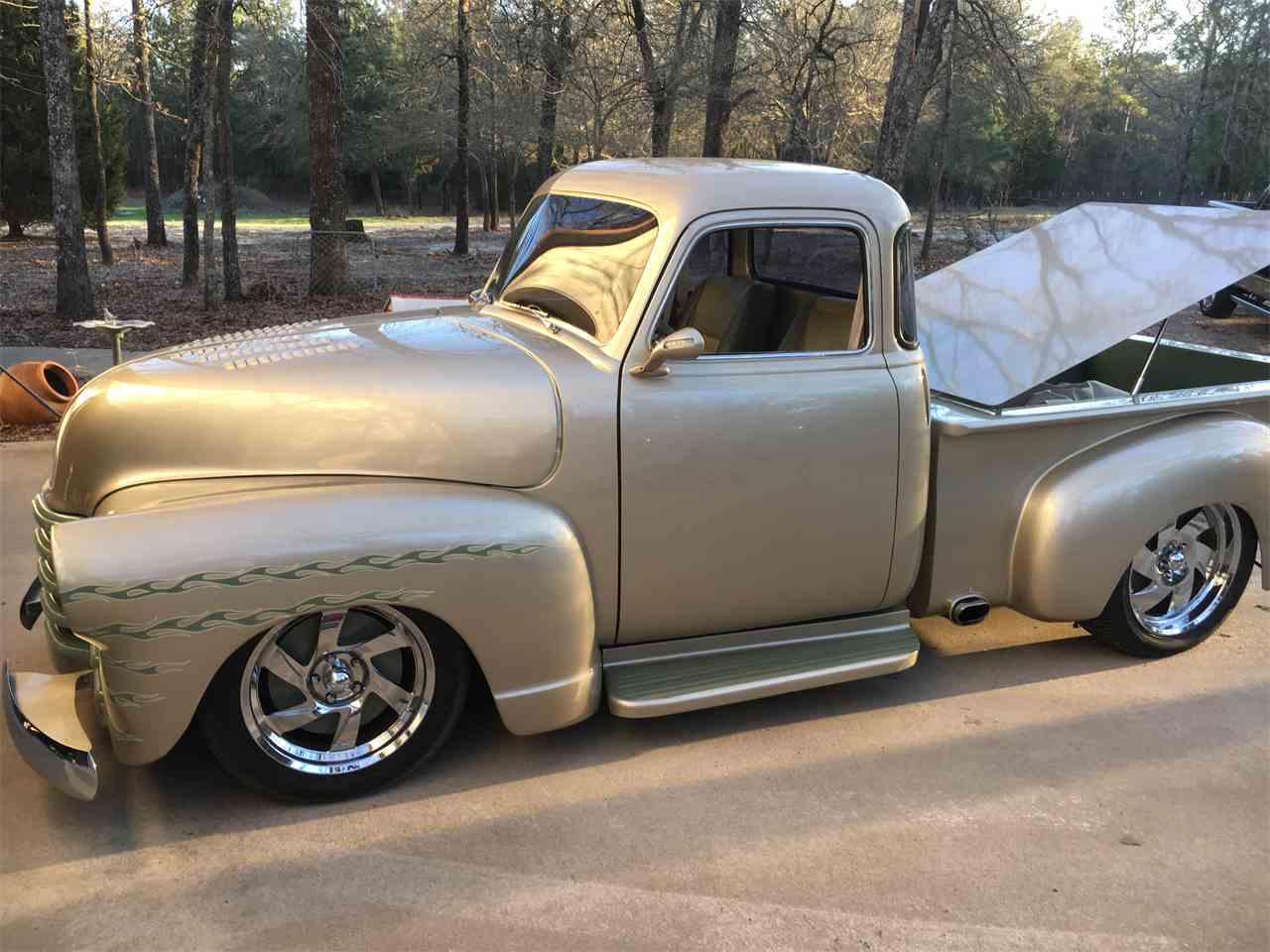 1948 Chevrolet 3100 for Sale | ClicCars.com | CC-995984