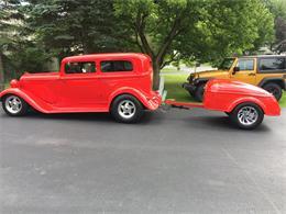 Picture of '33 Sedan  - LCIN