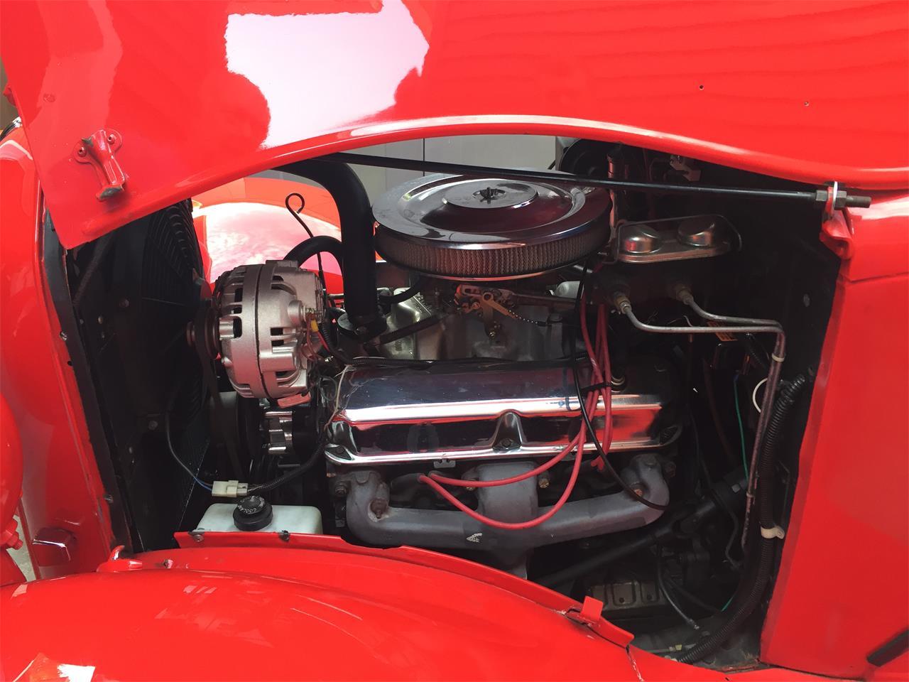 Large Picture of '33 Sedan  - LCIN