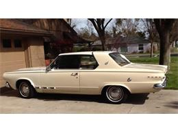 Picture of Classic '65 Dodge Dart GT located in Turlock California - $9,950.00 Offered by a Private Seller - LCIZ