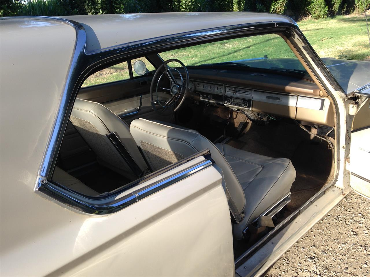 Large Picture of Classic 1965 Dodge Dart GT located in California Offered by a Private Seller - LCIZ