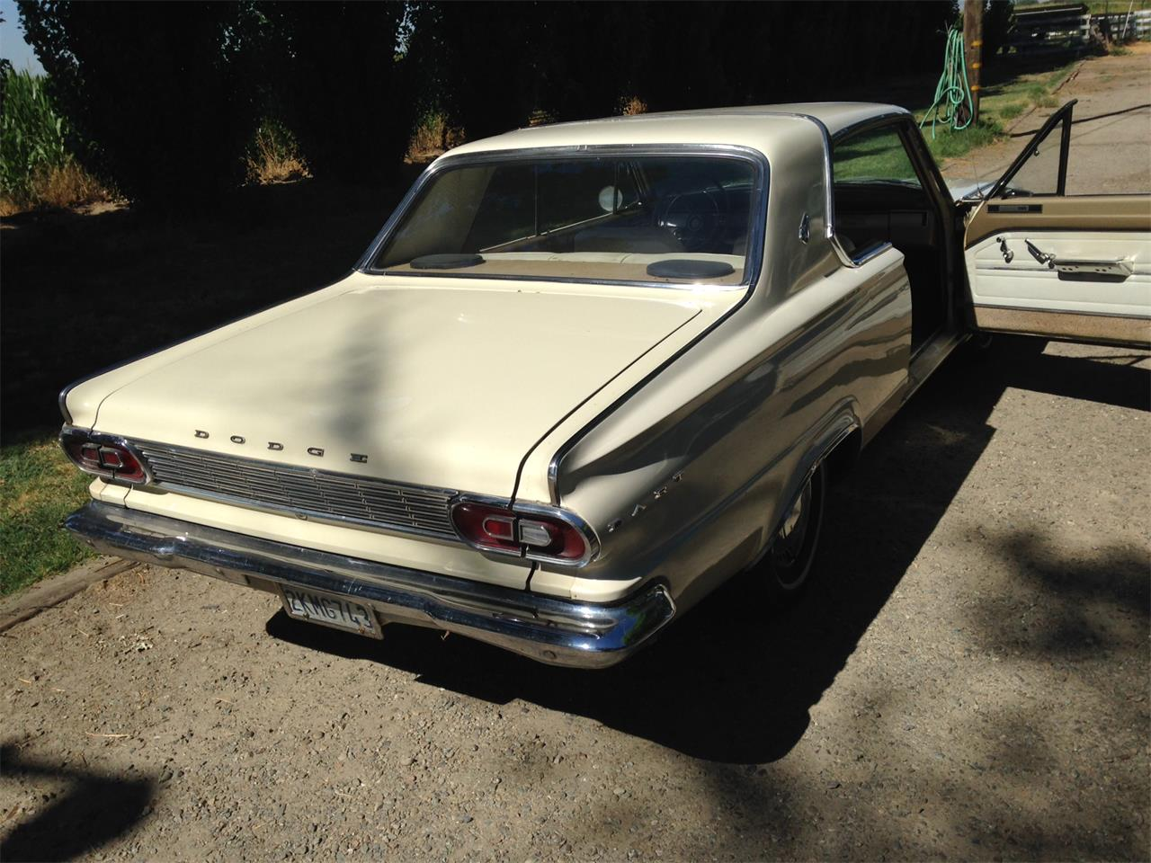 Large Picture of '65 Dart GT located in California - $9,950.00 - LCIZ
