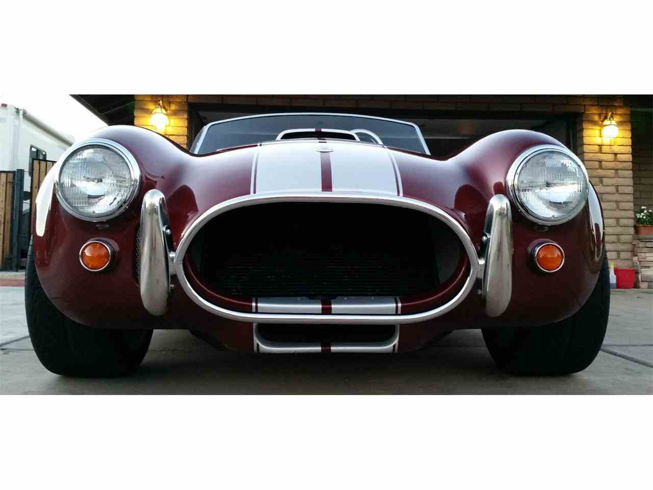 Large Picture of '65 Cobra - LCJD