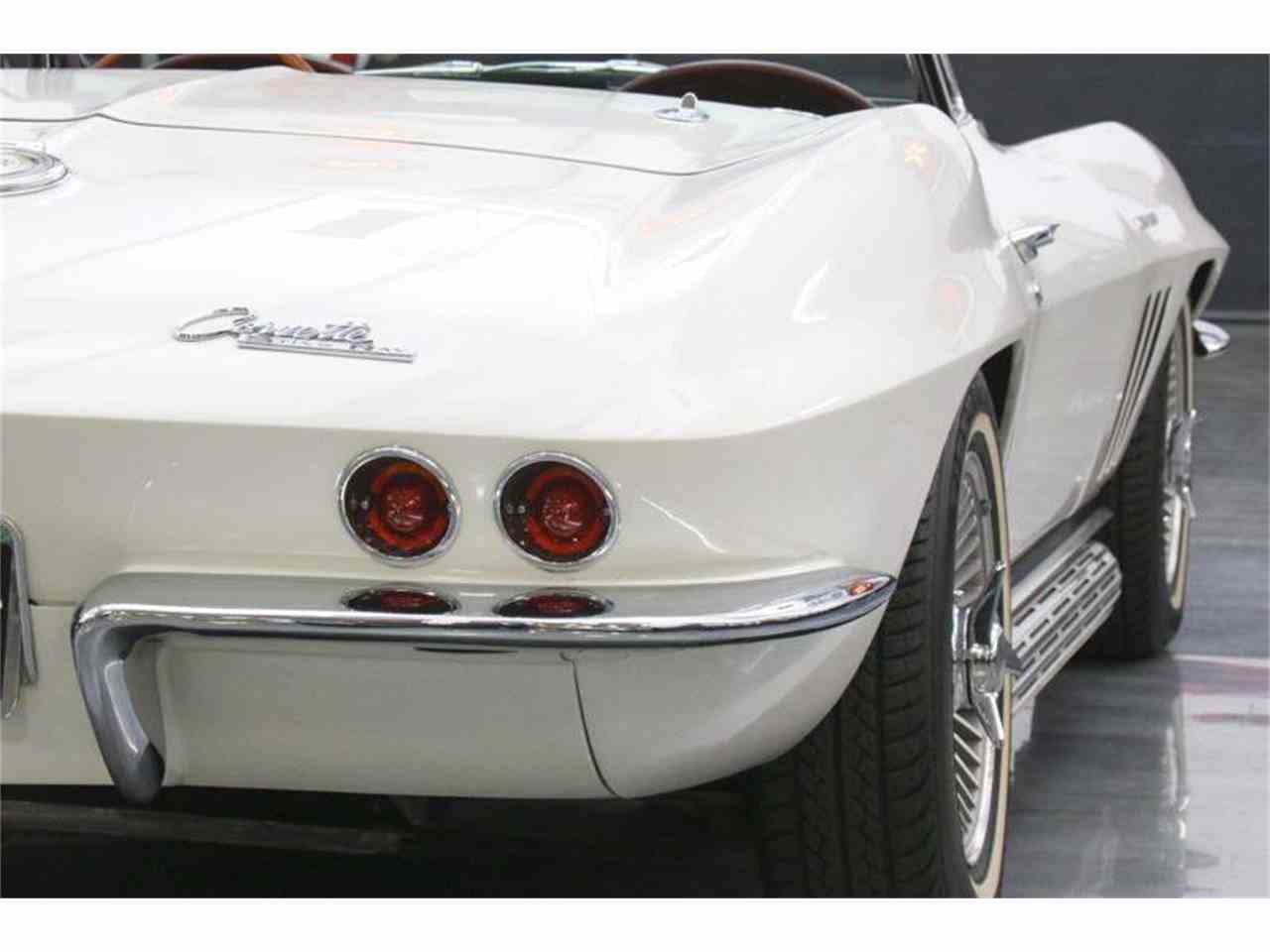 Large Picture of '65 Corvette - LCJF