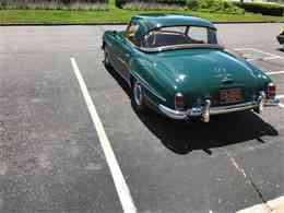 Picture of '61 190SL - LCJK