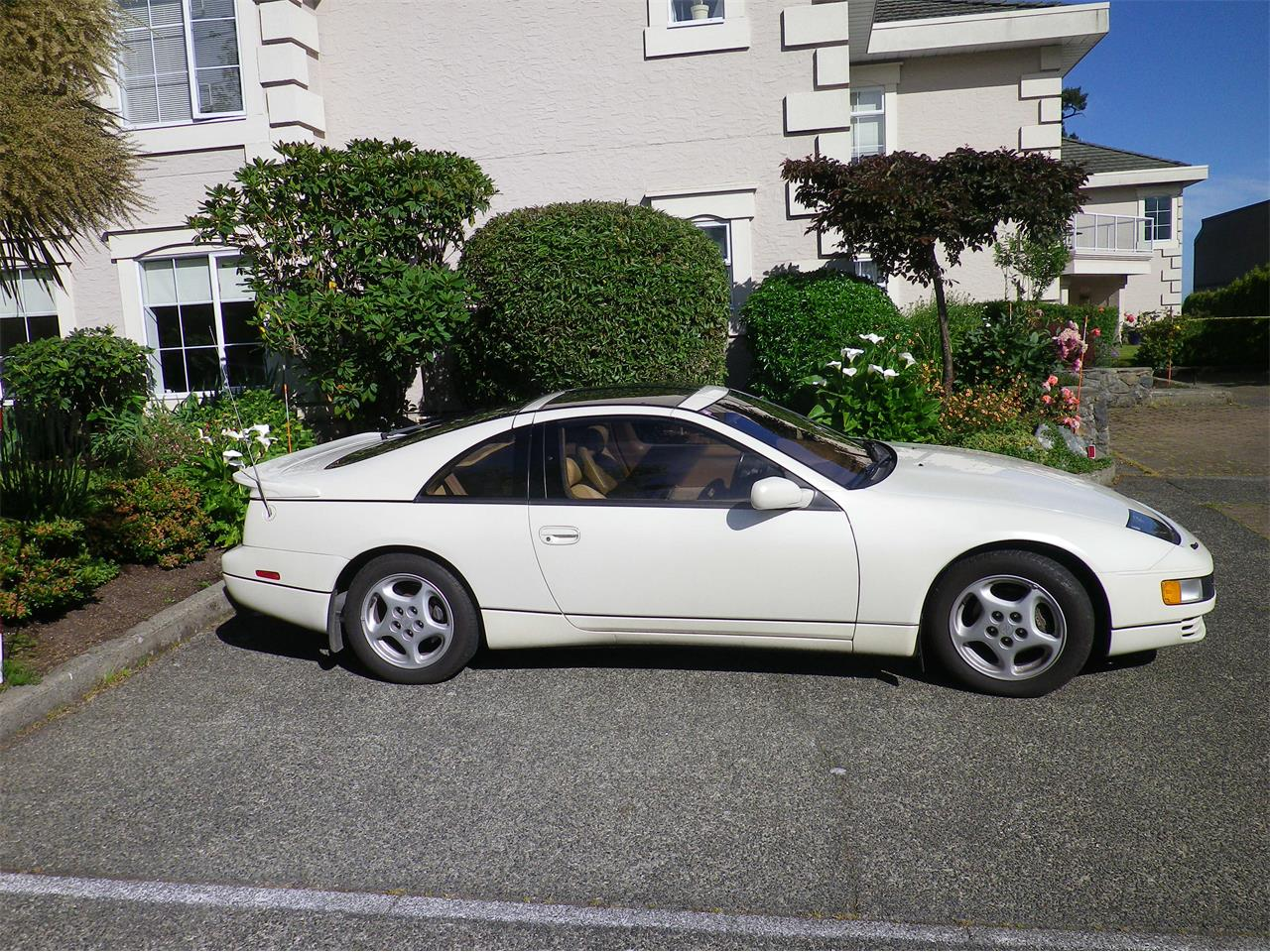 Large Picture of '90 300ZX - LCJY