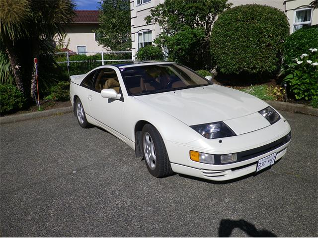Picture of '90 300ZX - LCJY