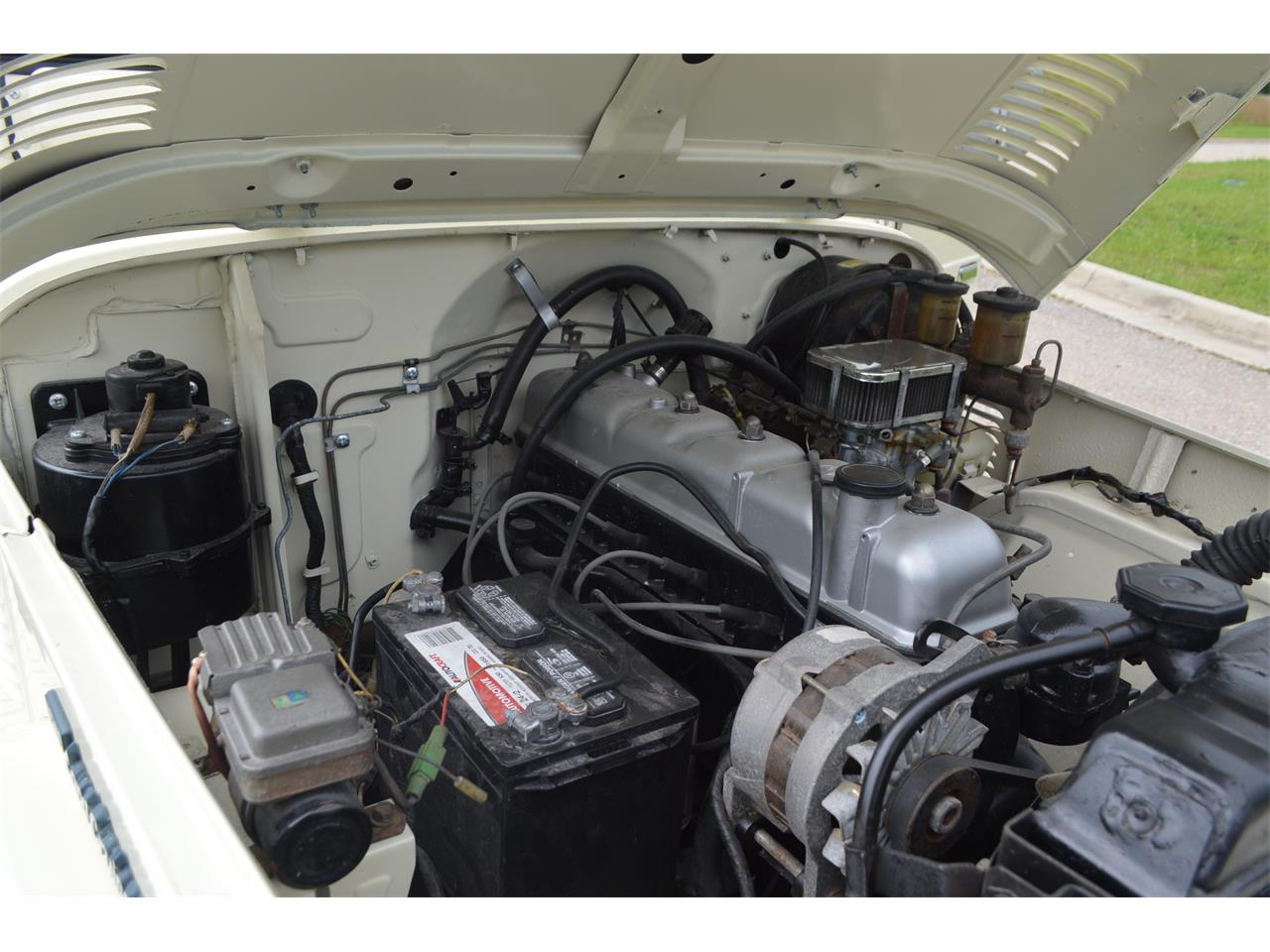 Large Picture of '77 Land Cruiser FJ - LCJZ