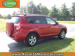 Picture of '11 Rav4 - LCK1