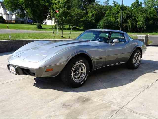 Picture of '78 Corvette - LCK7