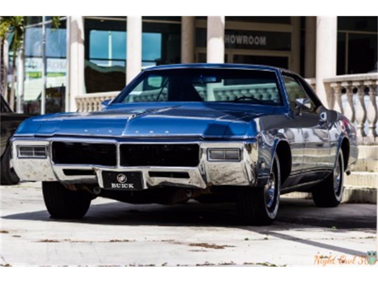 Large Picture of '68 Riviera - LCKG