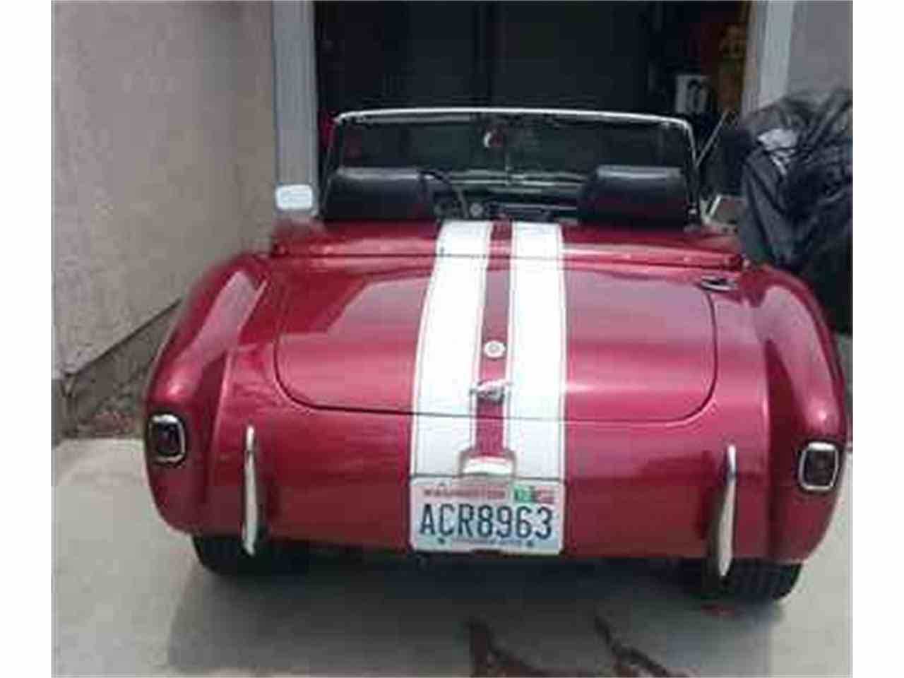 Large Picture of 1972 MGB located in Oceanside California Offered by a Private Seller - L8CV