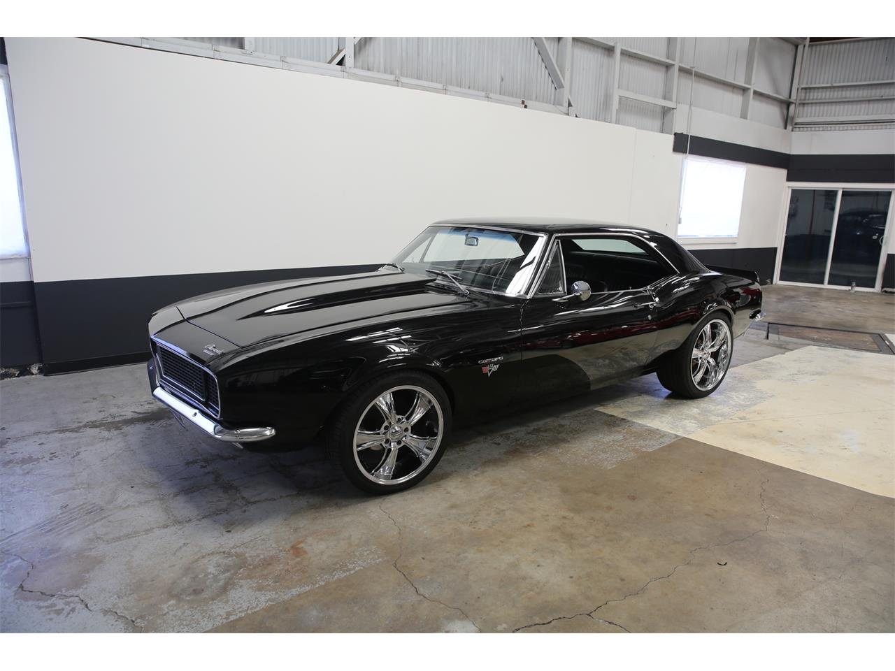 Large Picture of '67 Camaro located in California - $45,900.00 - L7XP