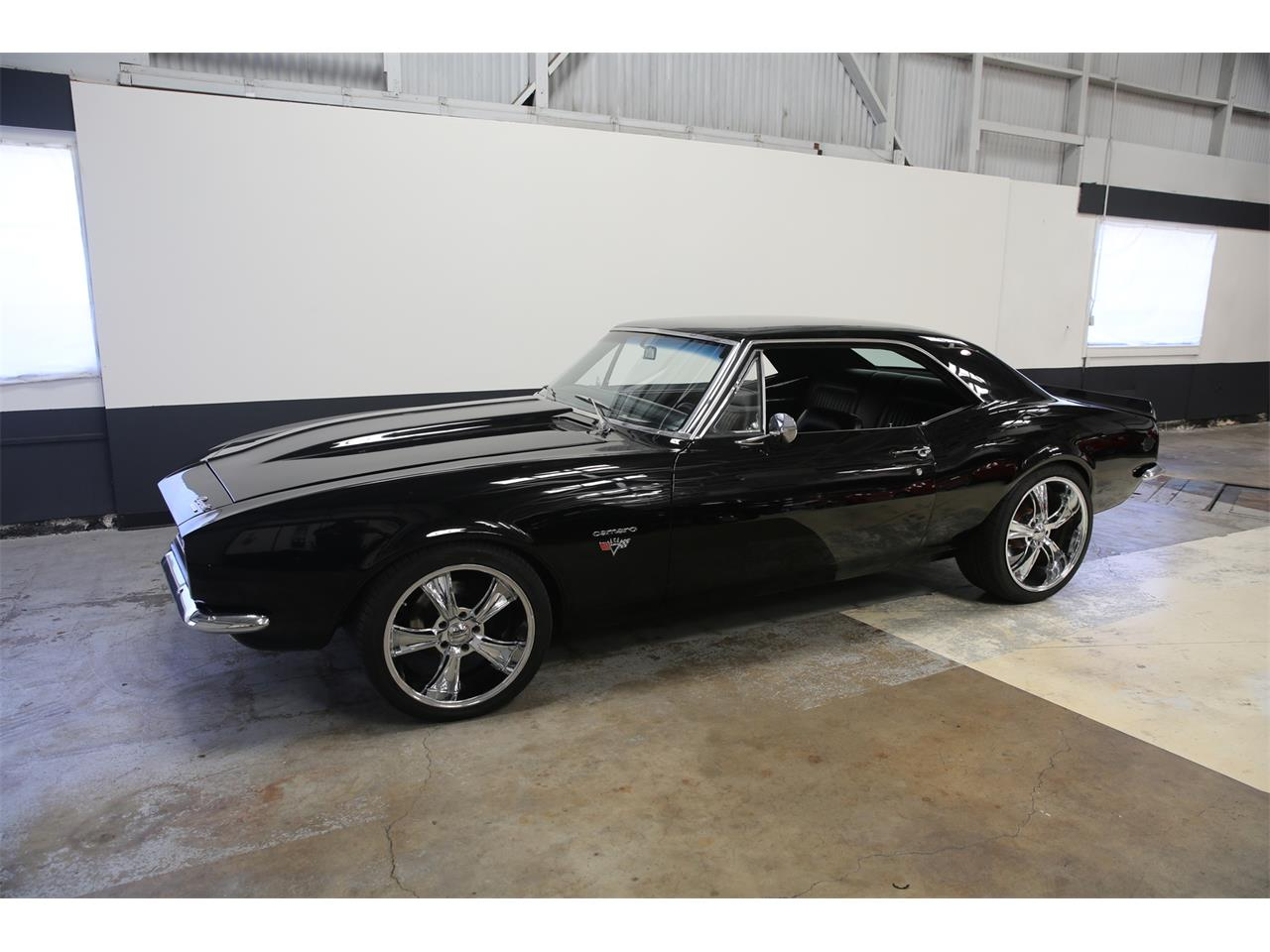 Large Picture of Classic 1967 Chevrolet Camaro - $45,900.00 Offered by Specialty Sales Classics - L7XP