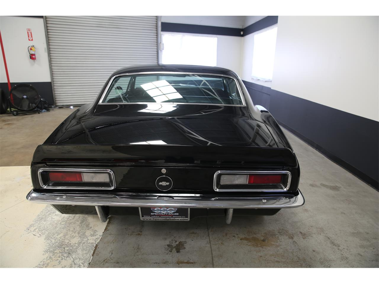 Large Picture of Classic '67 Chevrolet Camaro - $45,900.00 Offered by Specialty Sales Classics - L7XP