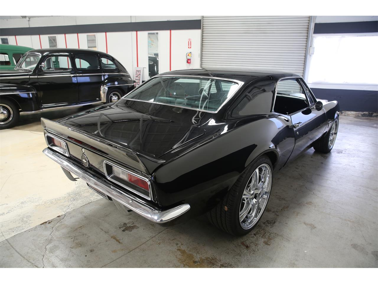 Large Picture of 1967 Camaro - $45,900.00 - L7XP