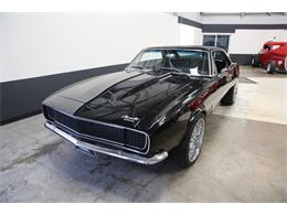 Picture of '67 Chevrolet Camaro located in California - $45,900.00 - L7XP
