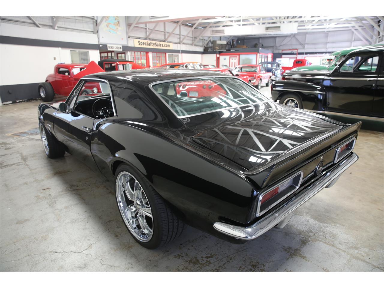 Large Picture of '67 Chevrolet Camaro - $45,900.00 - L7XP