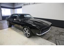 Picture of Classic 1967 Chevrolet Camaro located in Fairfield California - $45,900.00 Offered by Specialty Sales Classics - L7XP