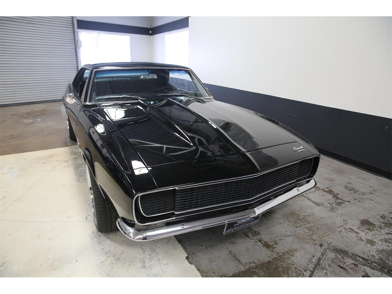 Large Picture of 1967 Camaro located in California - $45,900.00 Offered by Specialty Sales Classics - L7XP