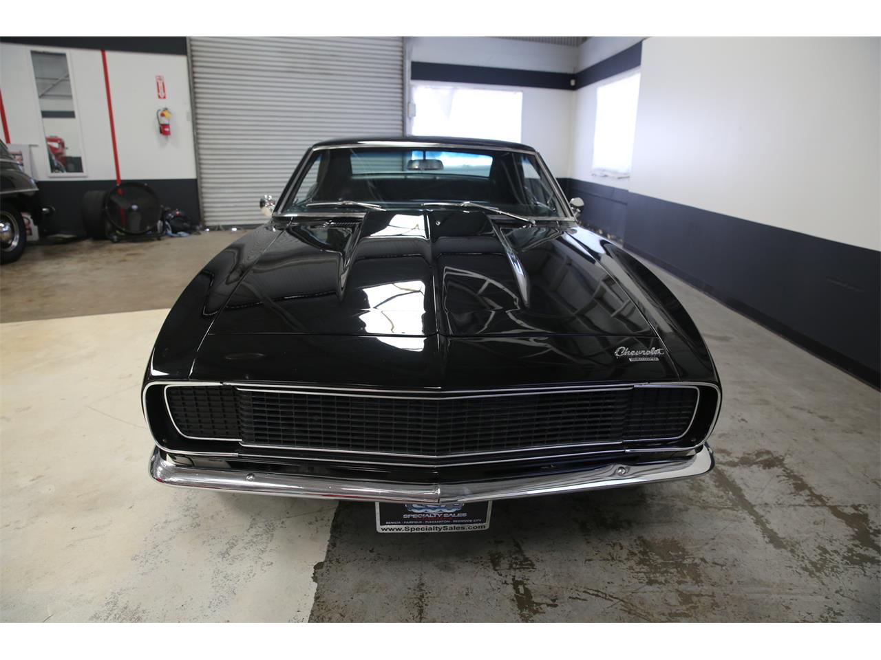 Large Picture of 1967 Camaro located in California - $45,900.00 - L7XP