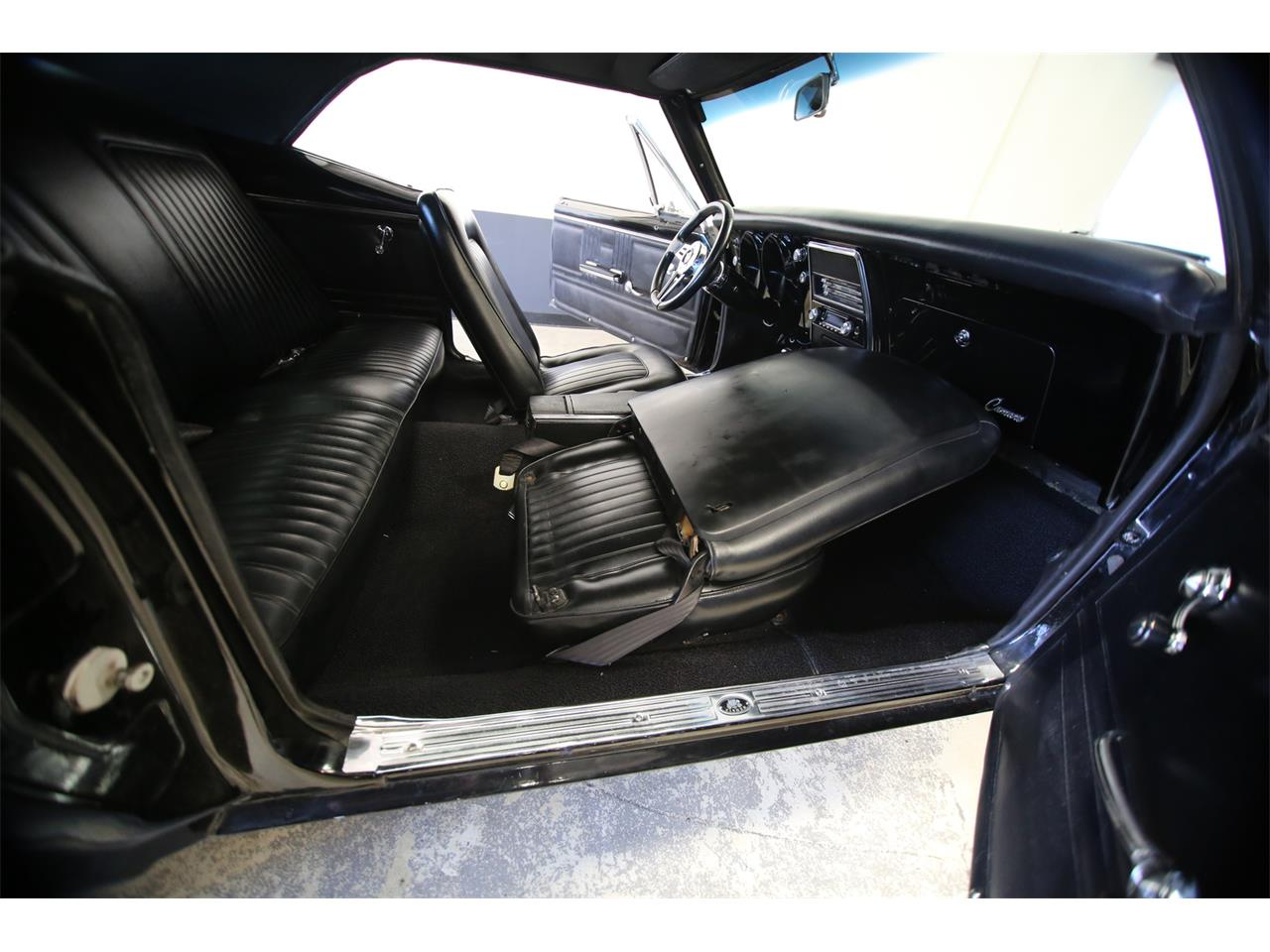 Large Picture of Classic 1967 Chevrolet Camaro Offered by Specialty Sales Classics - L7XP