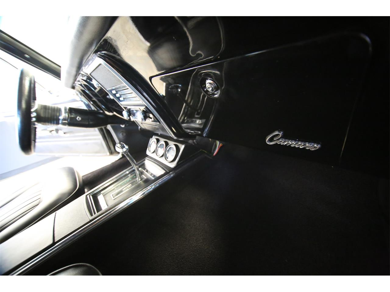Large Picture of '67 Camaro - $45,900.00 Offered by Specialty Sales Classics - L7XP