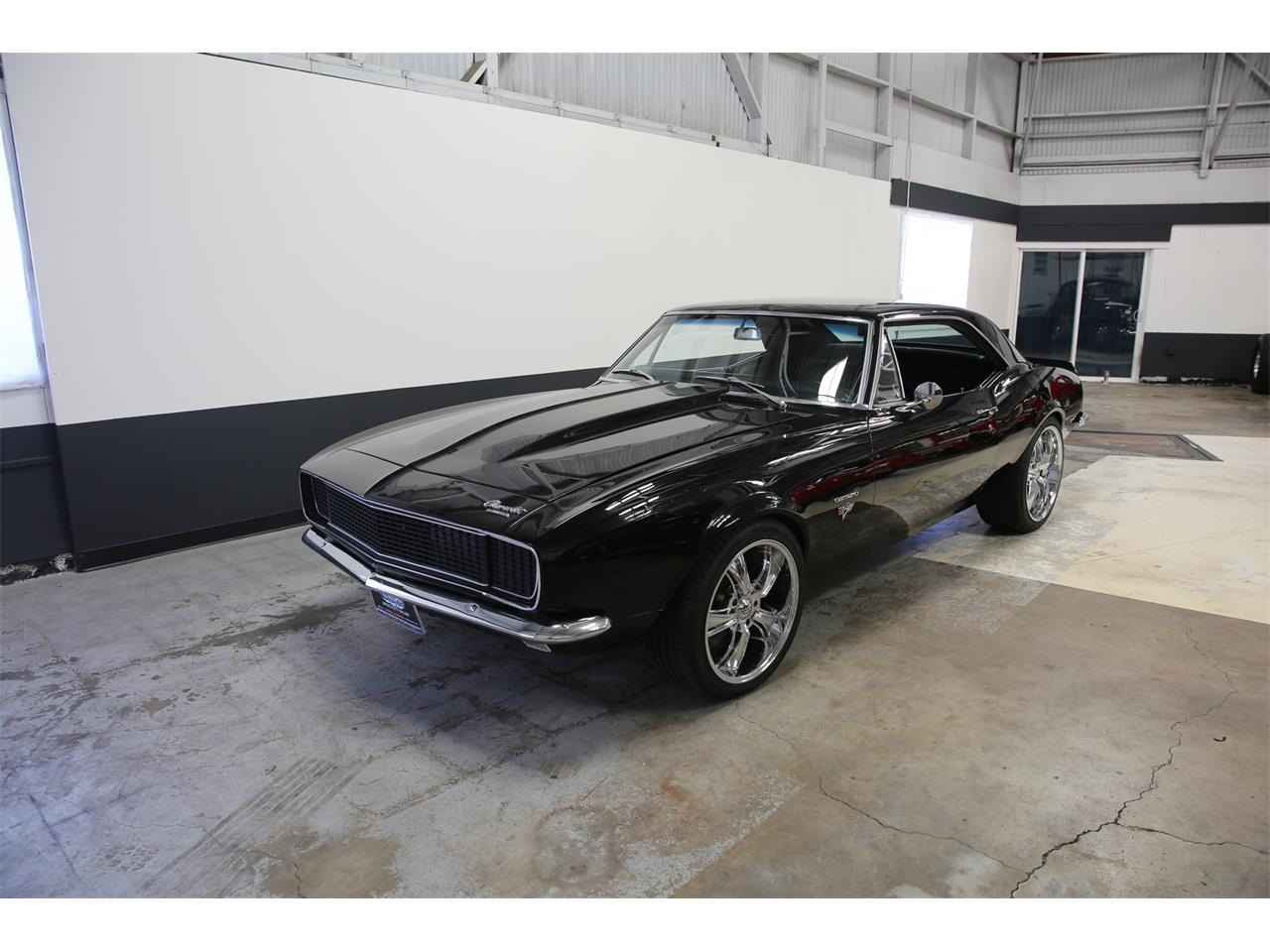 Large Picture of Classic 1967 Chevrolet Camaro located in Fairfield California - L7XP