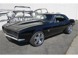 Picture of Classic 1967 Camaro located in Fairfield California - L7XP