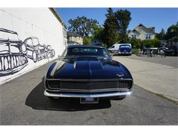 Picture of Classic '67 Chevrolet Camaro located in California - $45,900.00 - L7XP