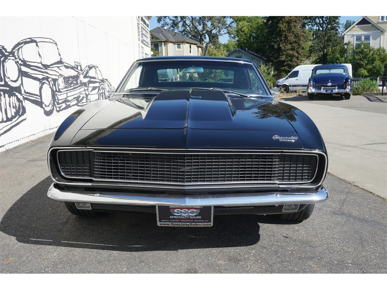 Large Picture of 1967 Camaro - L7XP