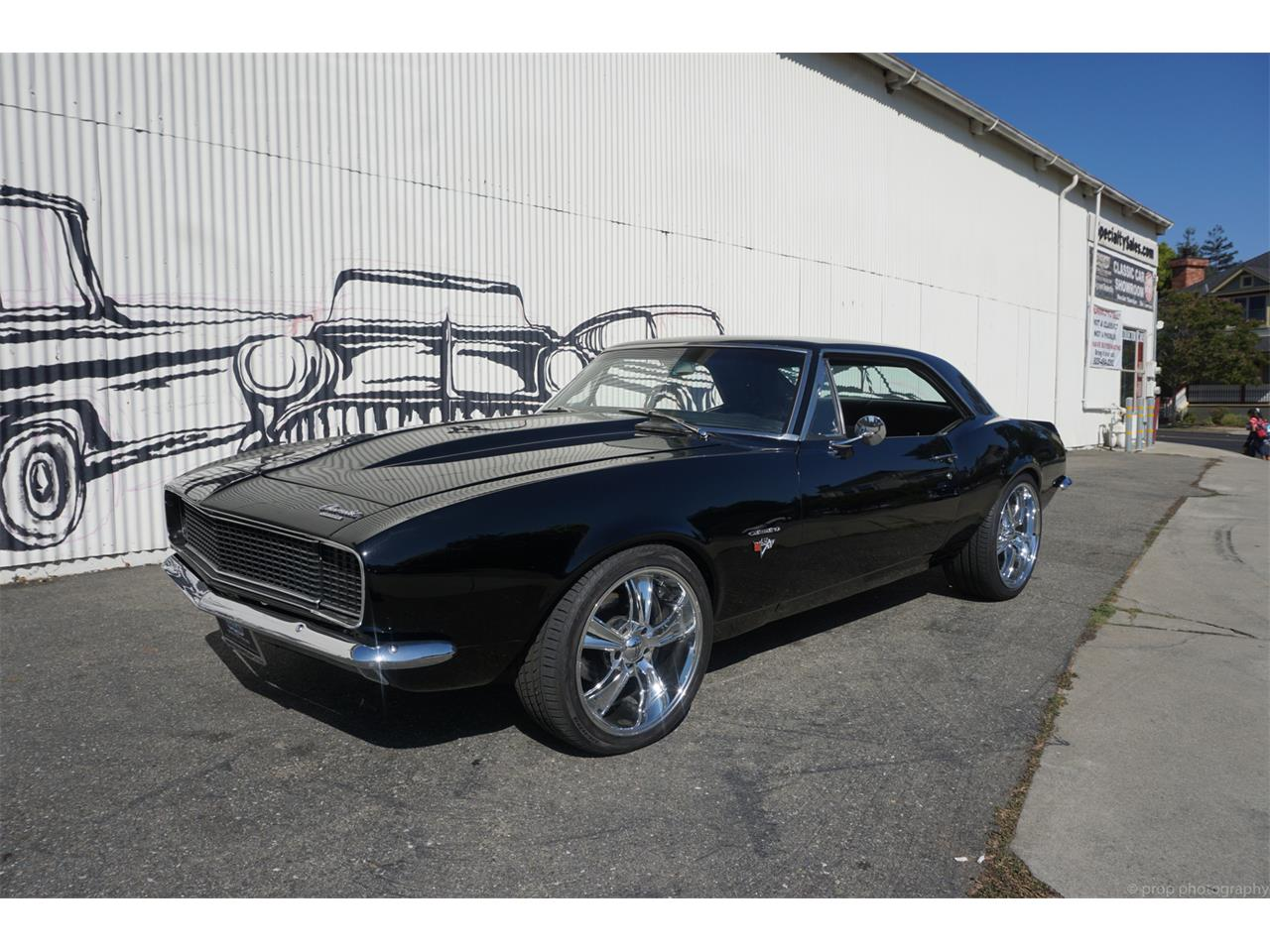 Large Picture of 1967 Chevrolet Camaro located in California Offered by Specialty Sales Classics - L7XP