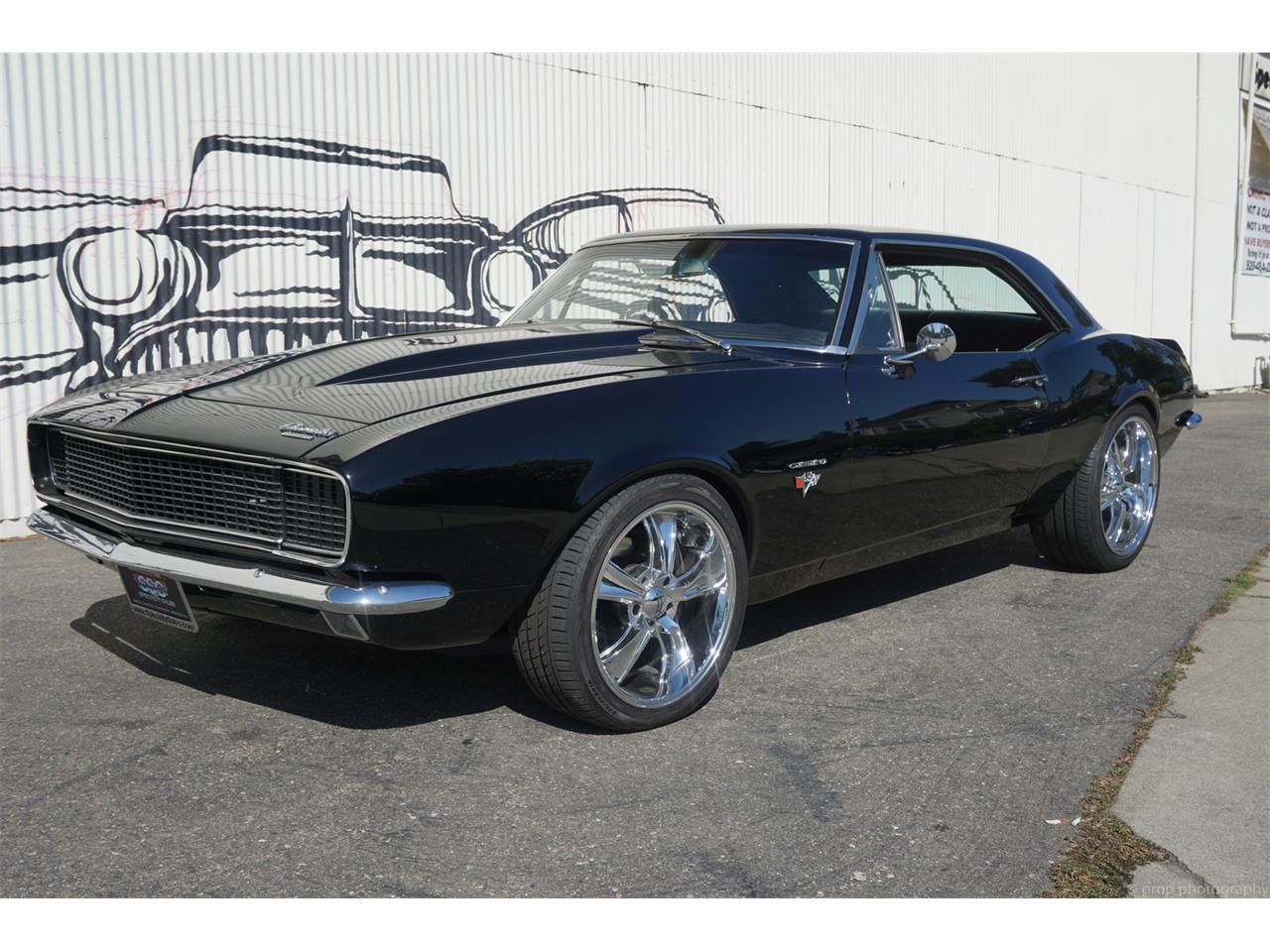 Large Picture of 1967 Chevrolet Camaro - $45,900.00 - L7XP