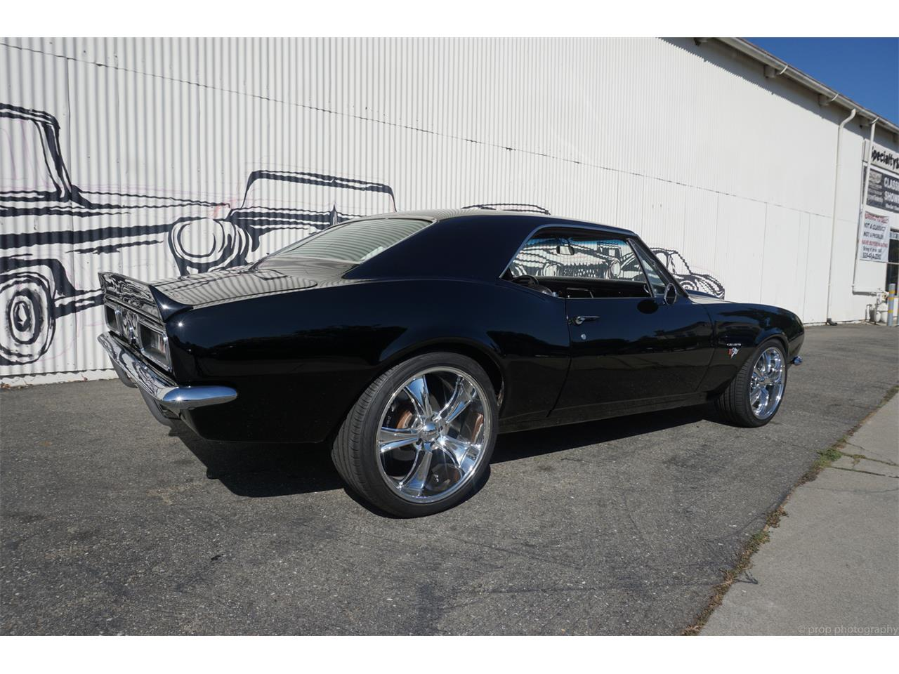 Large Picture of Classic '67 Camaro - $45,900.00 Offered by Specialty Sales Classics - L7XP