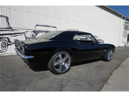 Picture of 1967 Chevrolet Camaro located in Fairfield California - L7XP