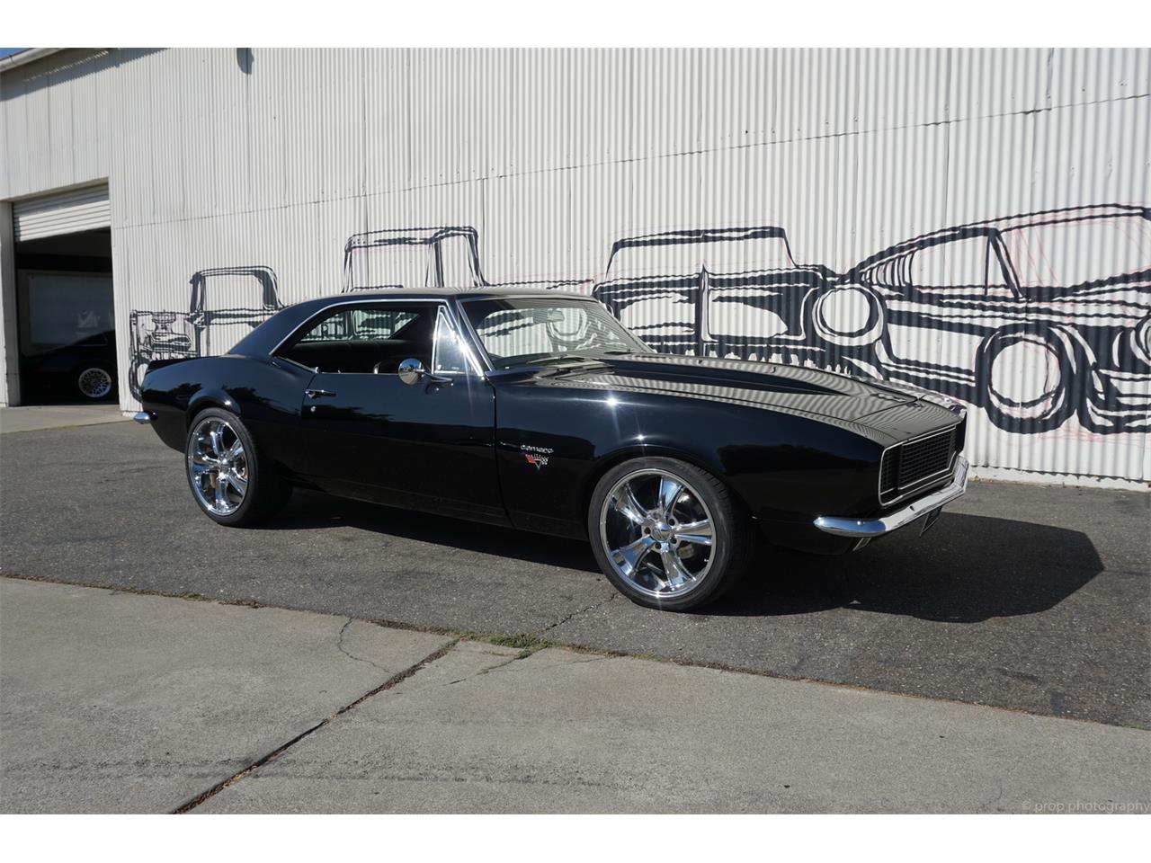 Large Picture of '67 Chevrolet Camaro - L7XP